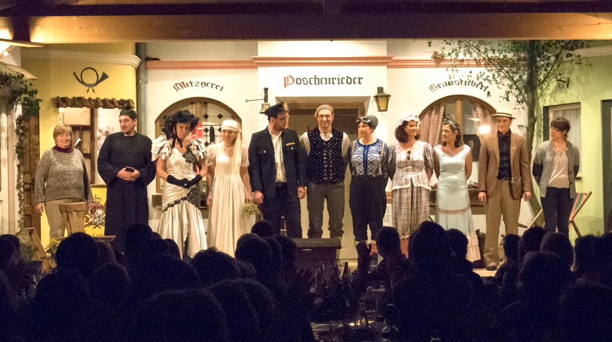 Theater Frabertsham