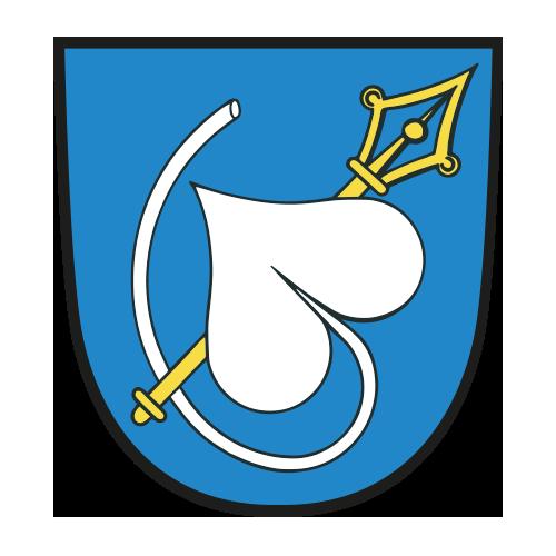 Wapppen Gemeinde Pittenhart